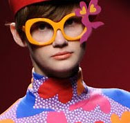 Agatha Ruiz de la Prada Fall 2010 Collection