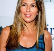 In or Out: Nina Garcia