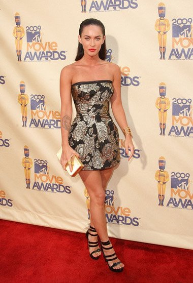 megan fox thumb toes. house megan fox thumbs and