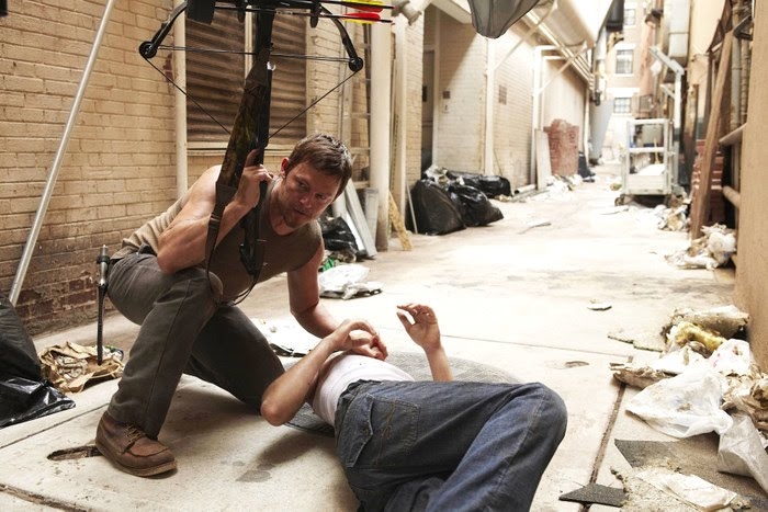 The Walking Dead Quot Vatos Quot Tom Lorenzo