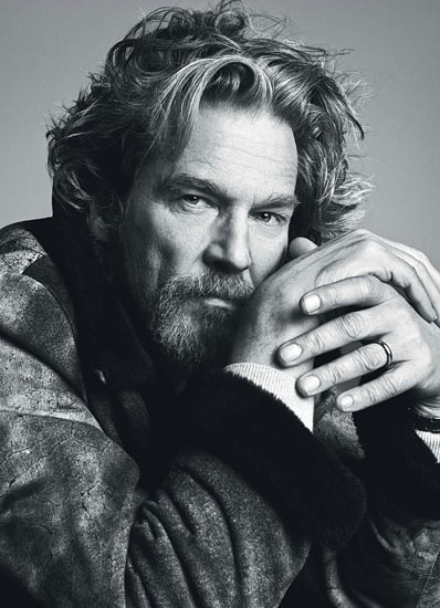 "jeff bridges beard. Jeff Bridges in ""True Grit"""