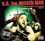 R.A The Rugged Man  Legendary Classics Vol. 1  Nature Sounds | 2009