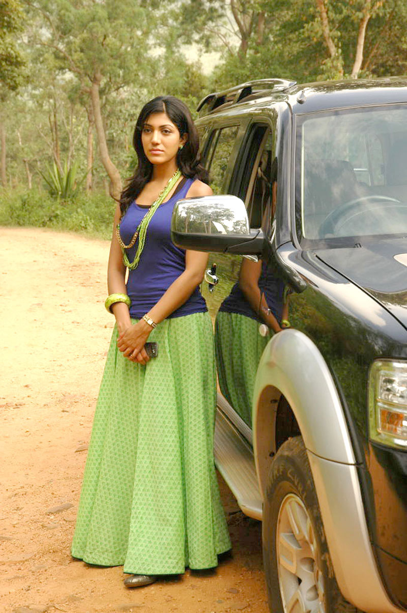 , Sindura Gadde Stills from Movie Killer