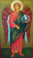 Dedicado à São Gabriel Arcanjo