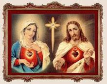 Consagrado aos Sagrados Corações