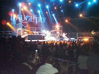 Daughtry Daughtry, Don't Mess This Up!