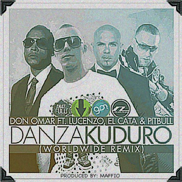 Lucenzo - Danza Kuduro