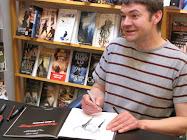 Philippe AYMOND le 13 juin 2009