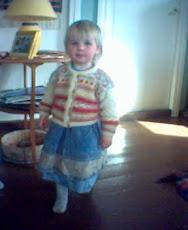 Emily 17. mai 2006