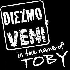 """Campaña: """"Dé a Toby lo que es de Toby"""""""