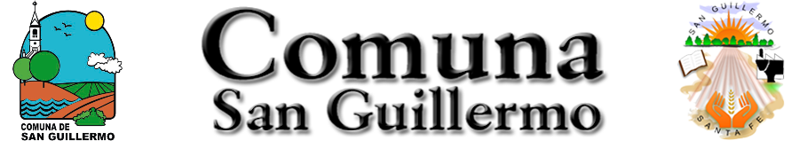 COMUNA SAN GUILLERMO