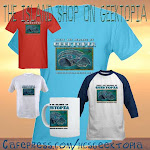 The Island Shop on Geektopia