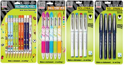 Zebra Pens Back to School Giveaway