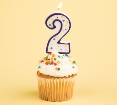 II-ANIVERSARIO del FORO -----2010 Happy+2nd+Birthday!