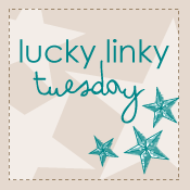 Lucky Linky Tuesday