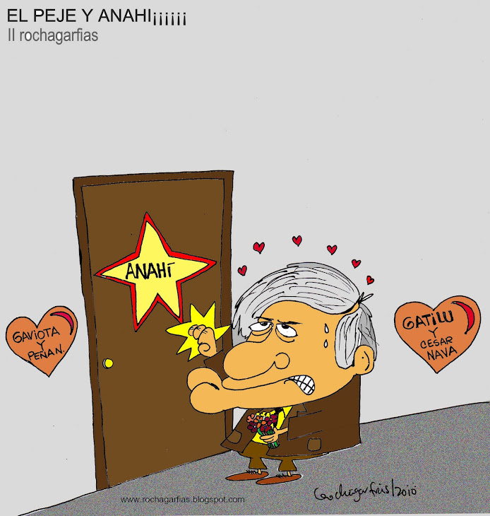 El amor en tiempos pre-electorales