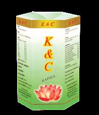 K & C capsul
