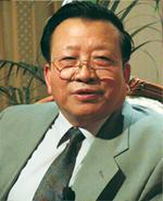Prof.ZHAO GUO XIN