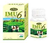 IMU6 colostrum ( 60 capsul )