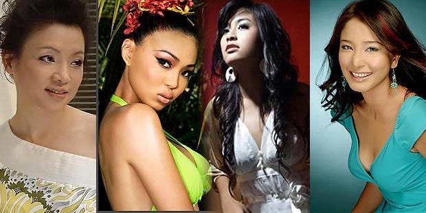 Bintang Top Asia Penuh Dengan Skandal
