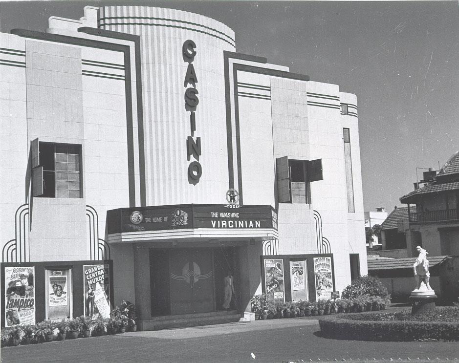Casino theater chennai