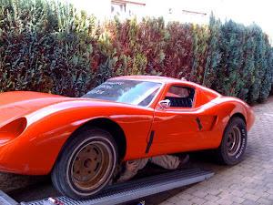 Aztec GT 1979 (1966)