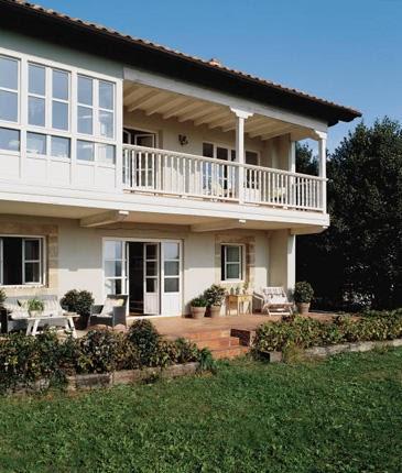 Una casa de campo en cantabria desde my ventana blog - Casas de campo en cantabria ...
