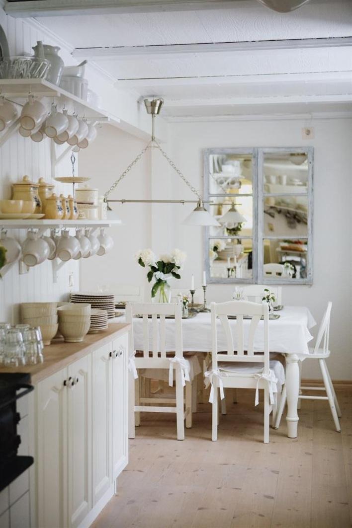 Cocinas cocinas cocinas decoraci n for Decoracion facilisimo cocinas