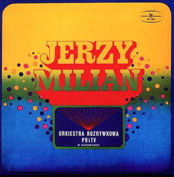 ORGY IN RHYTHM: JERZY MILIAN - ORKIESTRA ROZRYWKOWA PRiTV