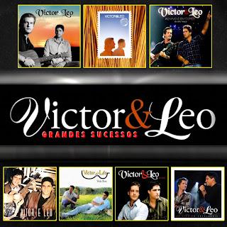 Victor e Leo - Grandes Sucessos