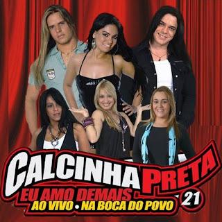 Calcinha preta vol 21   músicas