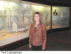 Zane Grey's Museum