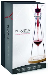 Decantus Wine Aerator Box