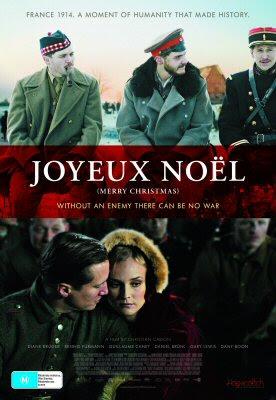 Bunched Undies: Joyeux Noel (2005)****