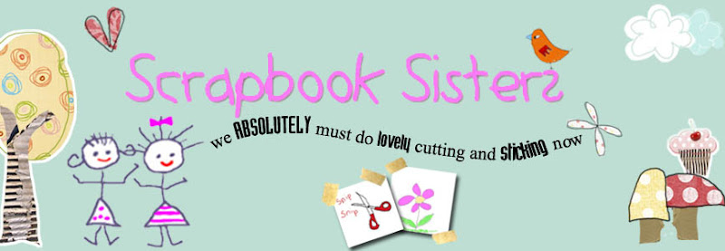 Scrapbook Sisters