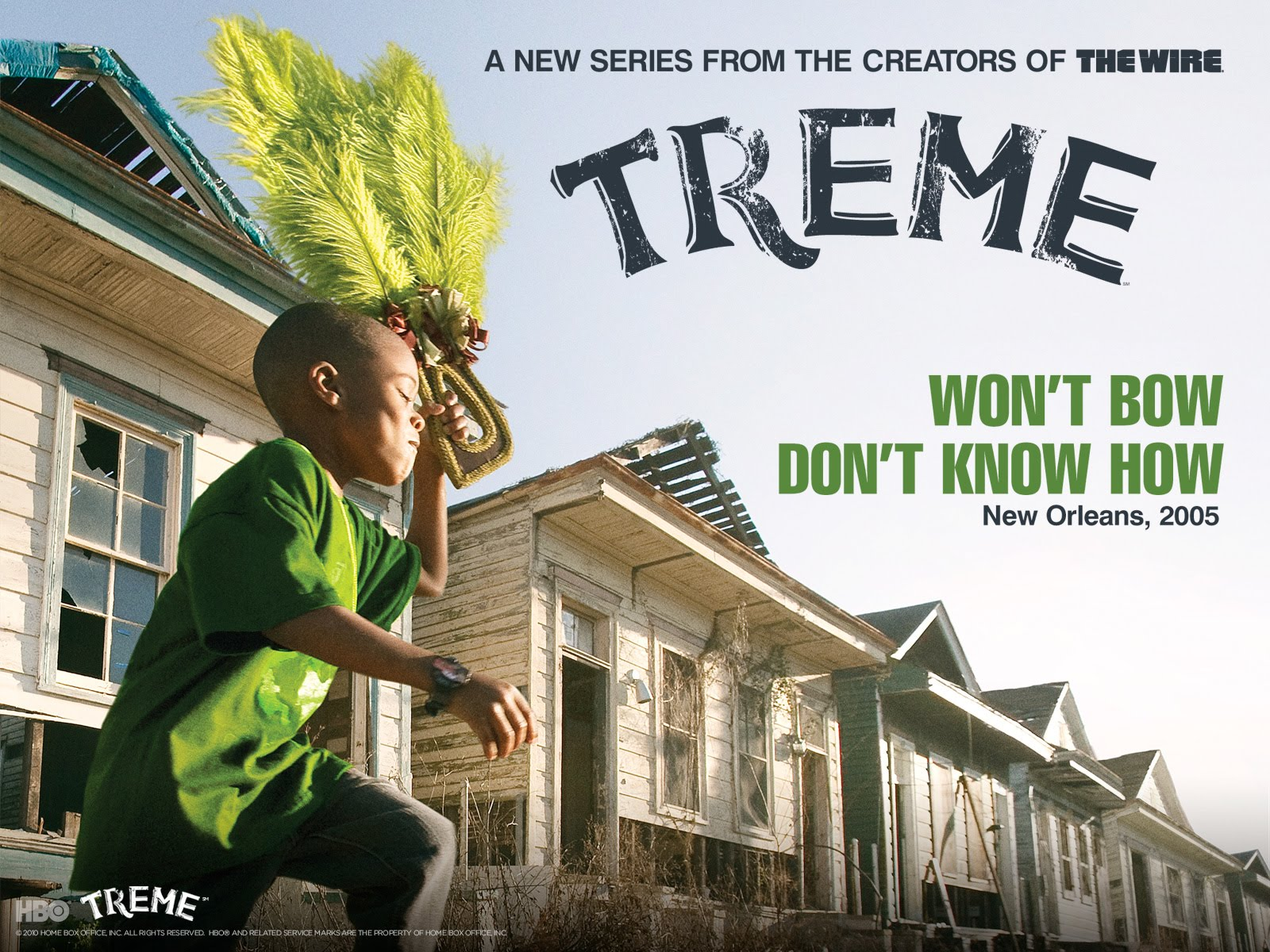 Serie TV Treme Wallpaper-treme-1600