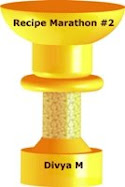 Recipe marathon trophy
