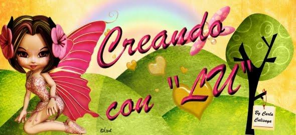 """Creando con """"LU"""""""