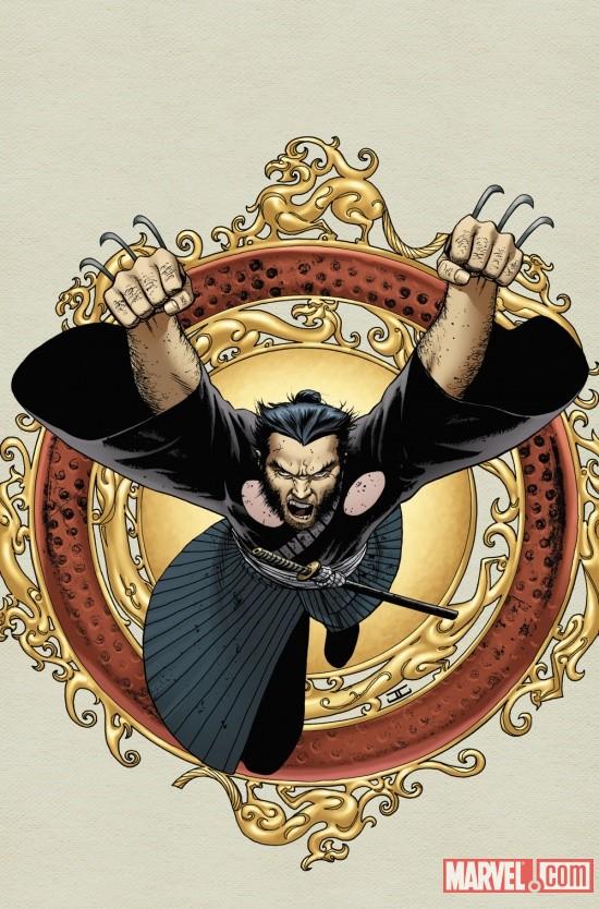 5 Ronin : Les héros Marvel dans l'univers féodal japonais dans culte detail+%252817%2529