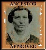 Ancestors Approve Award