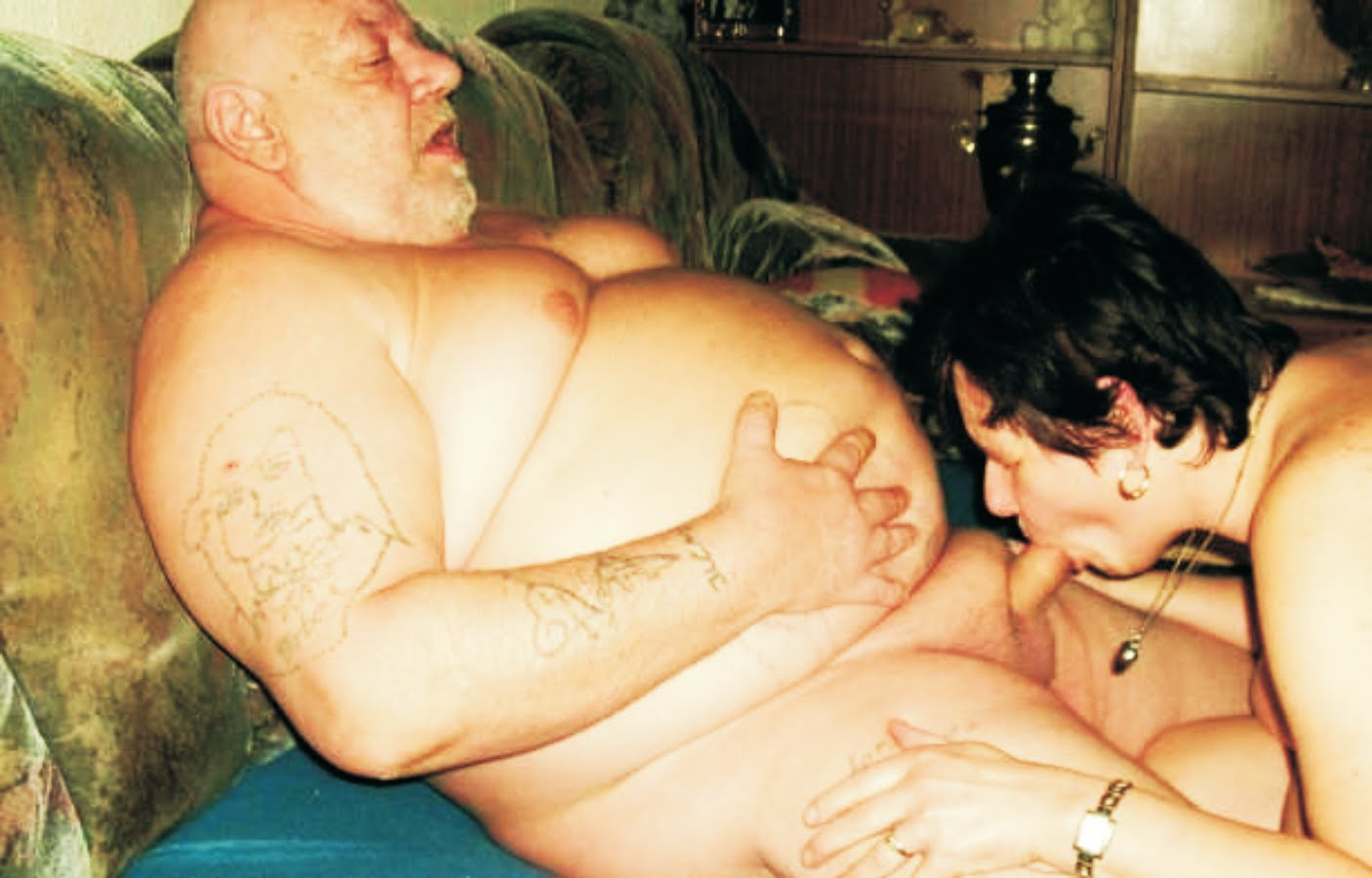 Images Of The Passion In Oldermen And Mature Women Some Blow Jobs