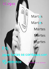 HORA de LER  09-10