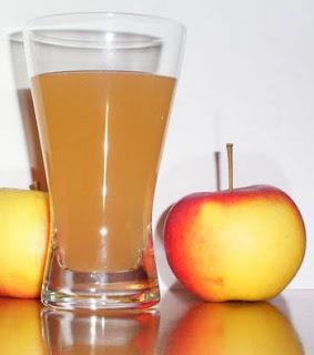 น้ำแอปเปิ้ล