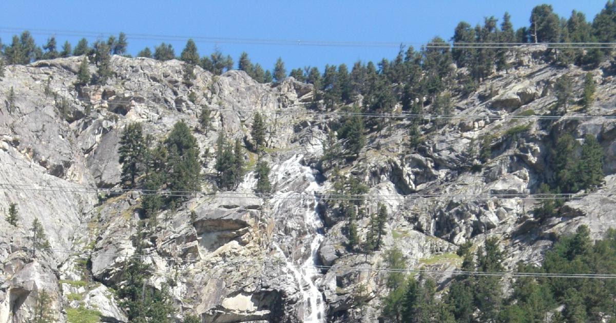 Klettersteig La Resgia : Rauf gehts !: klettersteig la resgia