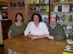 at the twig with Lynn and Jake
