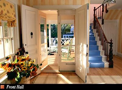 Home interior design style guide victorian house at ease in maine - Design interior home with ease ...
