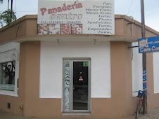 PANADERIA CENTRO