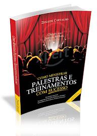 Livro Como Ministrar Palestras e Treinamentos Com Sucesso