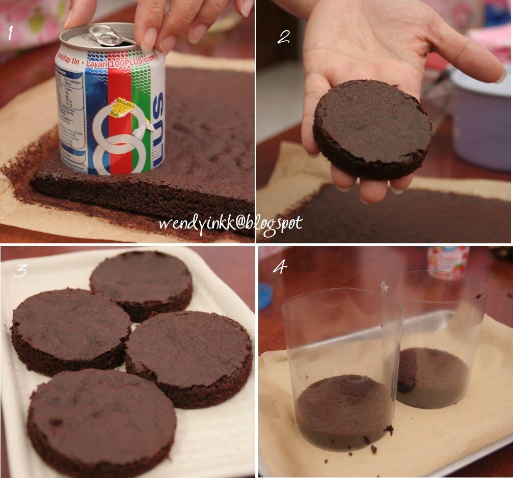 Piece O Cake Cupcakes