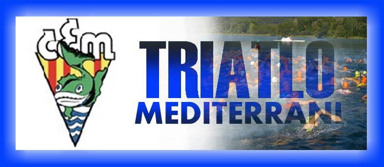 Mediterrani Triatló